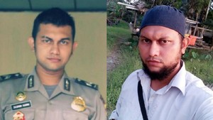 Jalan Hijrah Zulkiram: Di-bully Sesama Polisi dan Bikin Ibu Kecewa