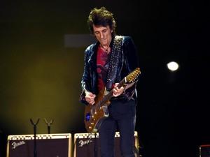 Gitaris The Rolling Stones Bicara Soal Kanker yang Dideritanya