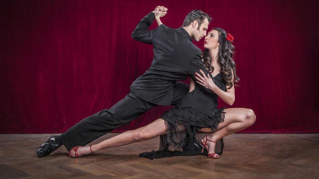 Tango, Tarian Romantis dari Argentina