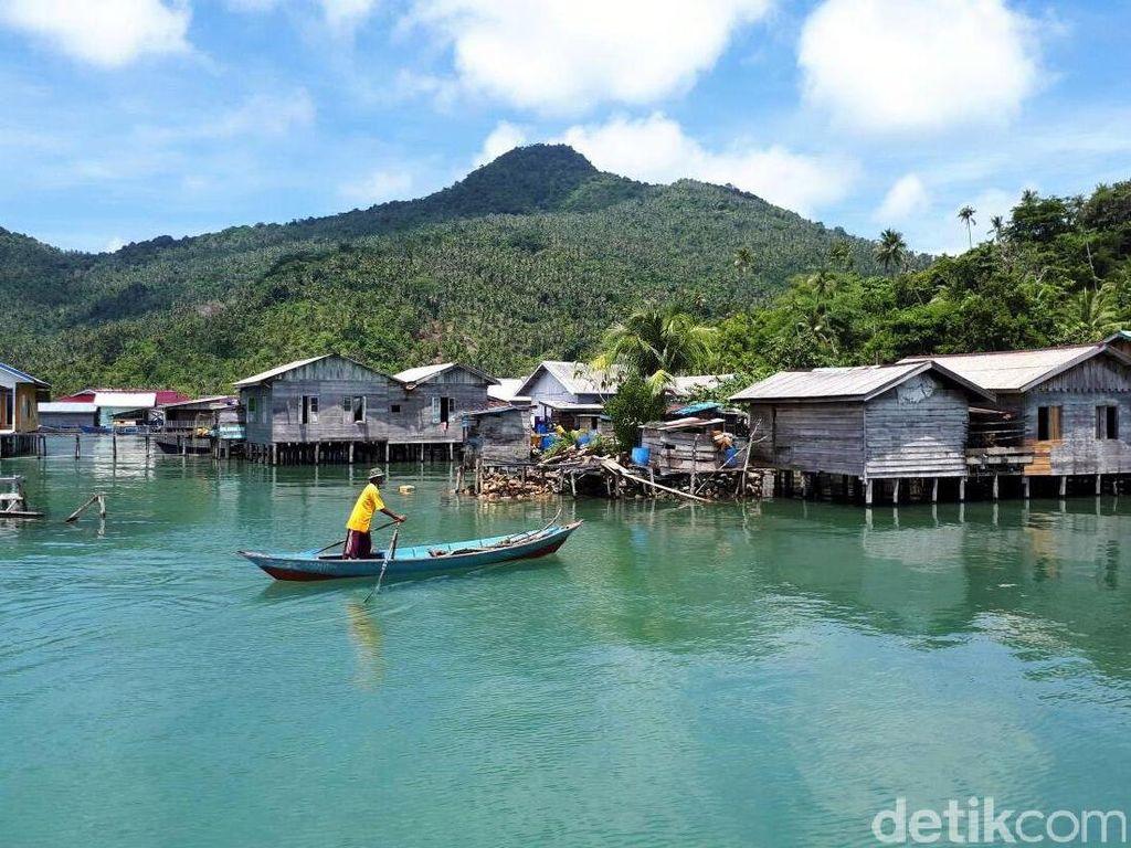 KKP Dapat Rp 704 Miliar dari Jepang Bangun 6 Pulau Terluar RI