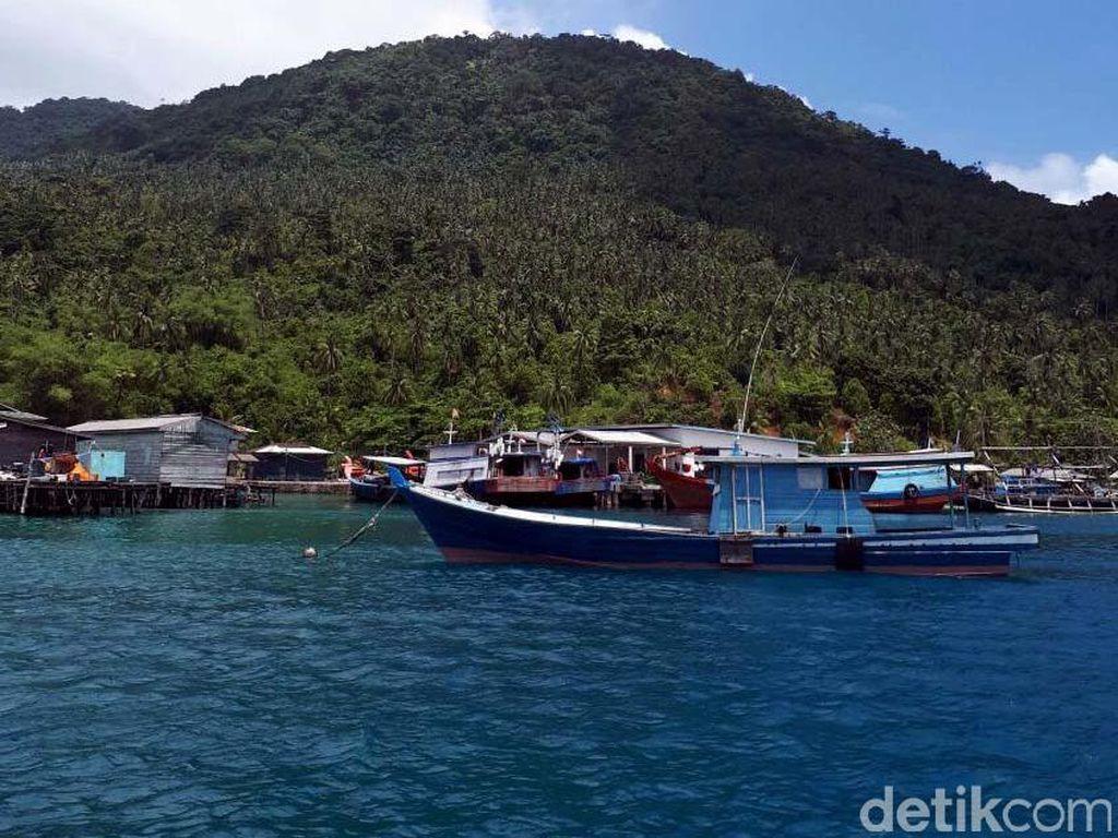 Mau Bantu Jokowi Cari Menko Maritim? Buruan Isi Surveinya