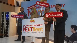Indosat Garap Bisnis Internet of Things di Sektor Logistik