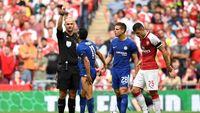 Conte Kecewa dengan Keputusan Wasit