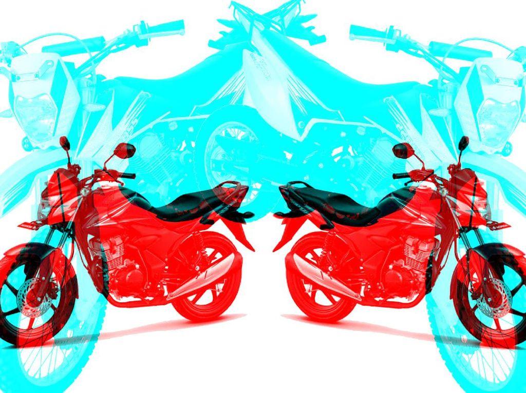 Motor-motor di Bawah Rp 20 Juta (Bagian 2)