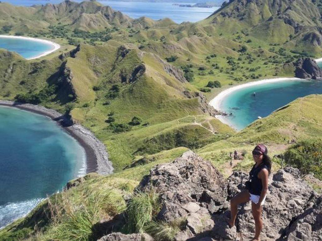 Traveloka Promo Wisata Murah ke 10 Destinasi Prioritas Indonesia