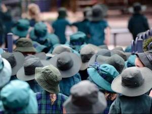 Guru SD di Australia Kesulitan Hadapi Perilaku Seksual Murid