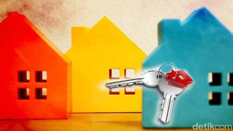 Kebutuhan Rumah Makin Tinggi, Harga Tanah Kian Mahal