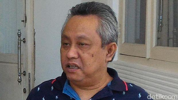 Kata Bupati soal Prabowo dipolisikan Gegara 'Tampang Boyolali'