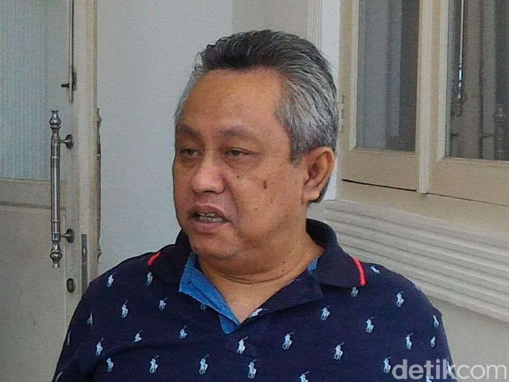 Polisi Mulai Penyidikan Kasus Makian Bupati Boyolali ke Prabowo