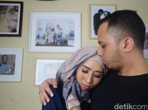 Ketika Suami Alami Depresi Pasca Istri Melahirkan