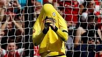 Tentang Penalti Gagal Thibaut Courtois