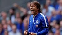 Conte: Jangan Favoritkan Chelsea
