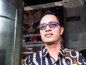 KPK akan Panggil Ulang Novanto Pekan Depan