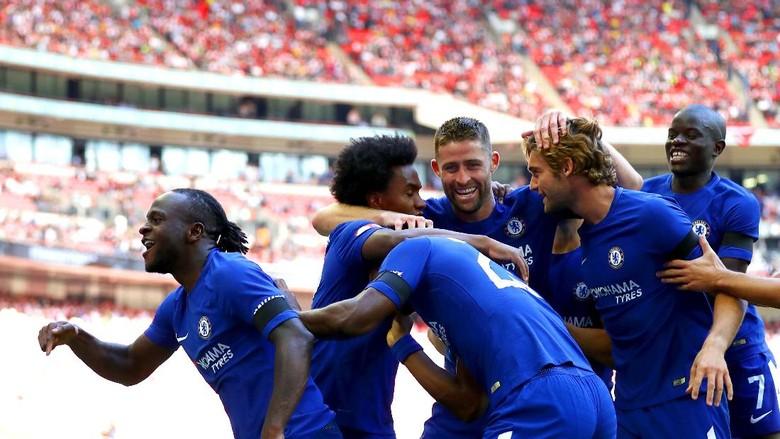 Mempertanyakan Kans Chelsea Pertahankan Gelar Premier League