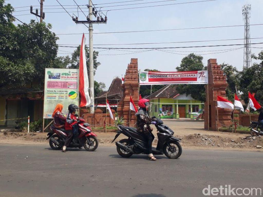Pemkab Pasuruan Wajibkan Pemasangan Baliho Transparansi Dana Desa