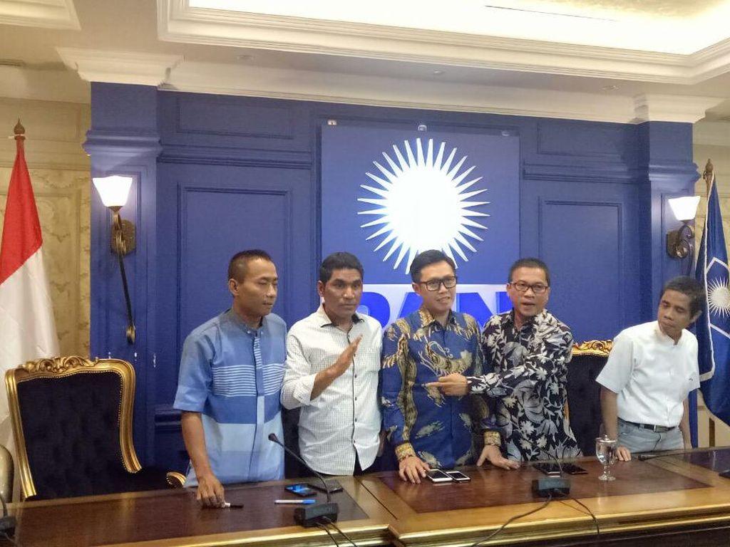 PAN akan Gelar Rakernas di Bandung, Bahas Pilpres 2019?