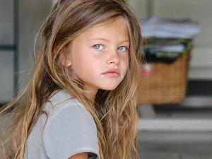 Ingat Gadis Tercantik di Dunia? Ini Penampilannya Sekarang