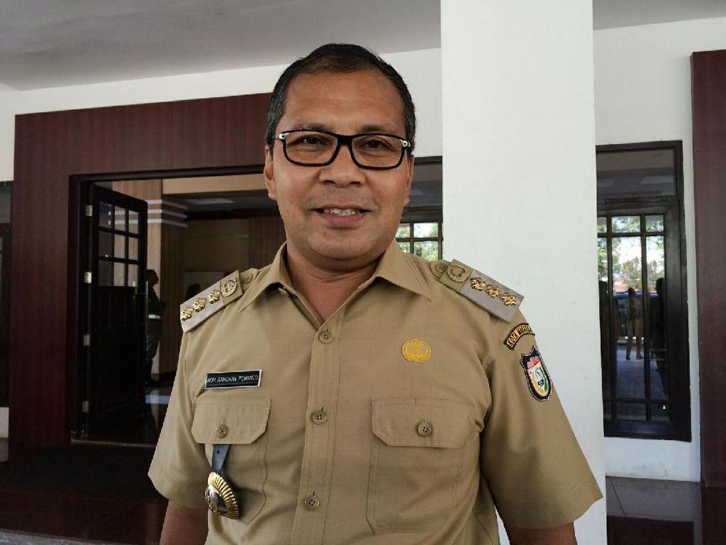 Tatap Pilwalkot Makassar, Danny Pomanto Berharap Dilirik Parpol