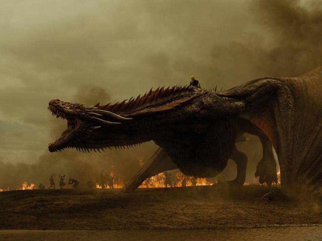 Hodor Akan Kembali dalam Seri Game of Thrones?
