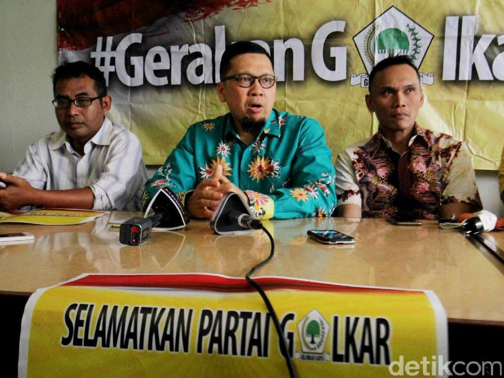 Nama Novanto Ada di Sidang e-KTP, Doli: Makin Jelas Dia Terlibat