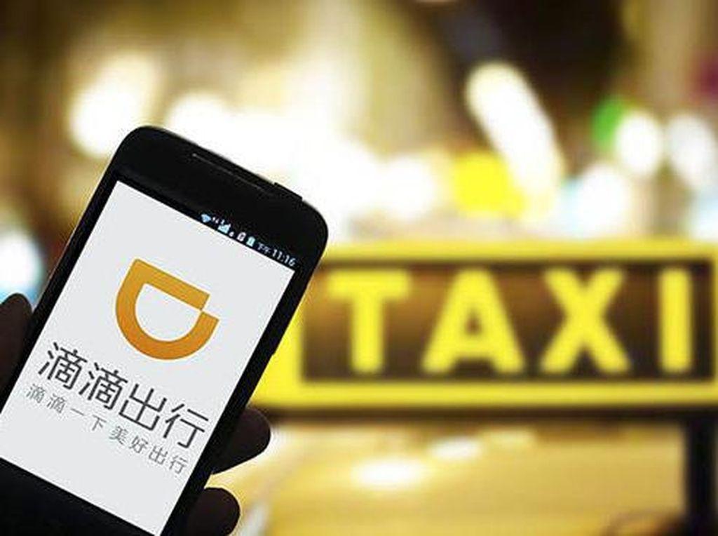 Penumpang Dibunuh Driver, China Ancam Taksi Online