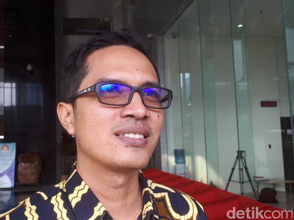 Novanto Ajukan Praperadilan, KPK: Konstruksi Kasus Ini Makin Kuat
