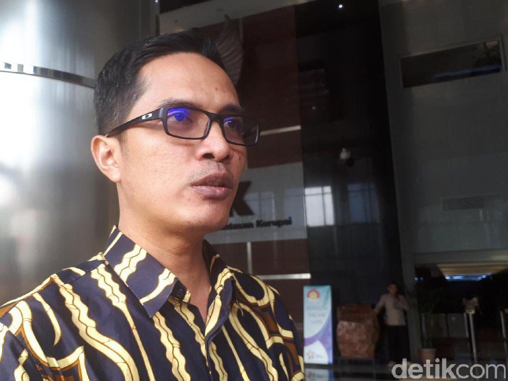 Kasus Suap, Anak Eks Ketua PT Manado Menolak Penuhi Panggilan KPK