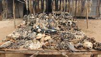 Foto: Pasar Jimat Terbesar di Dunia, Penasaran?