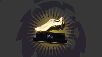 Berebut Sepatu Emas Premier League