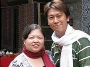 Kisah Wanita Gemuk Sukses Diet Usai Diejek Tak Cocok Punya Suami Tampan