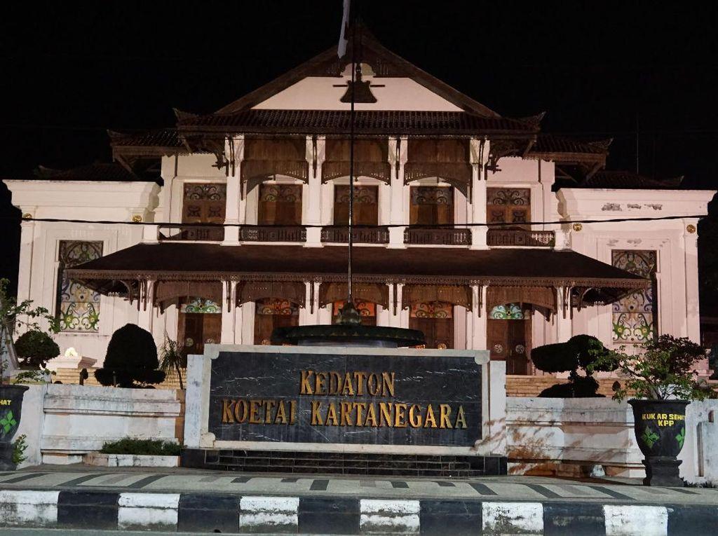 Petahana Pengganti Rita Widyasari Daftar Bakal Cabup Kukar ke PDIP