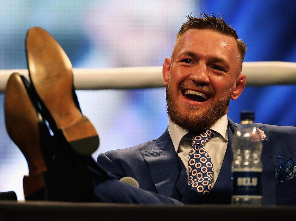 Conor McGregor Tarung Lagi Bulan Juli?