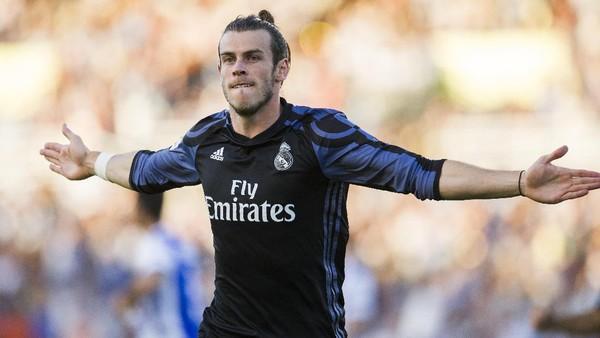 Akankah Zidane Memberi Panggung Besar untuk Bale?
