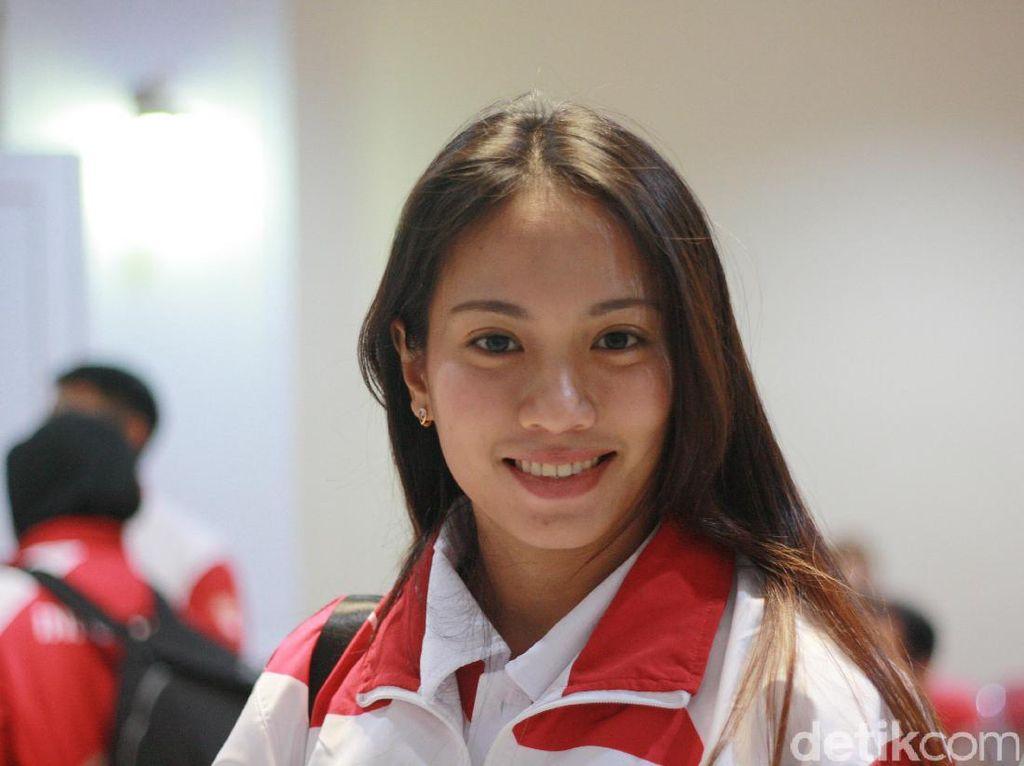 Beban Berlipat Berllian Marsheilla ke SEA Games Kuala Lumpur