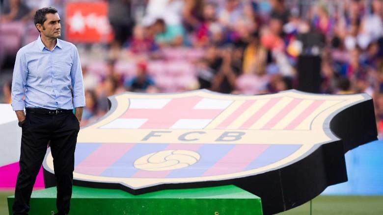 Valverde Mau Move On dari Neymar