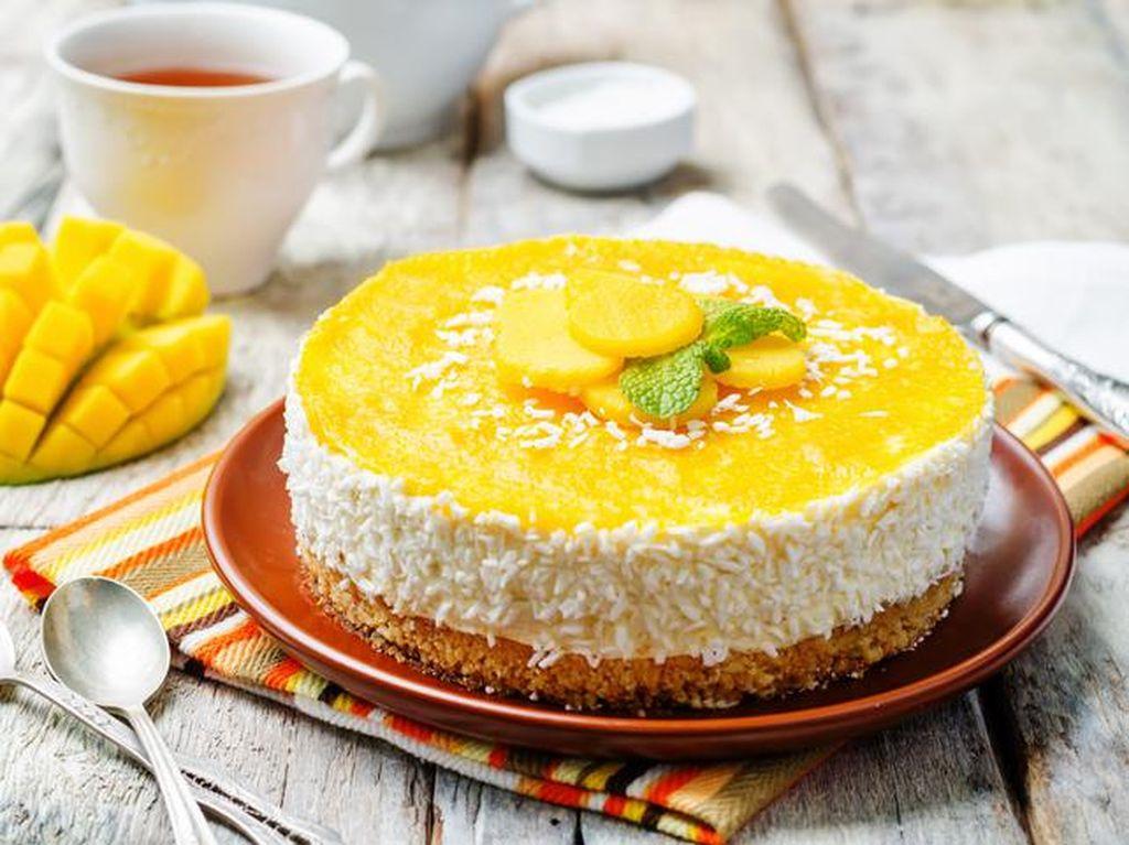 Dari Mango Sticky Rice hingga Minuman Mangga yang Sedang Tren