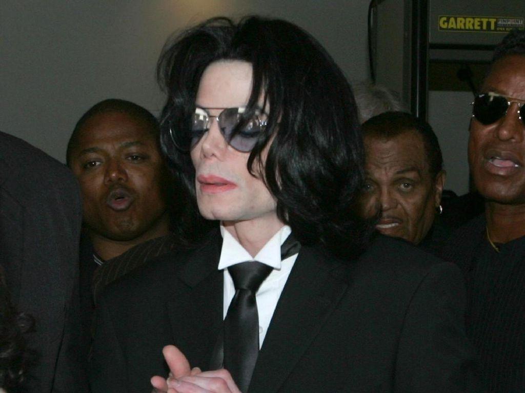 Akibat Kontroversi Leaving Neverland, Karya Michael Jackson Tak Laku Lagi