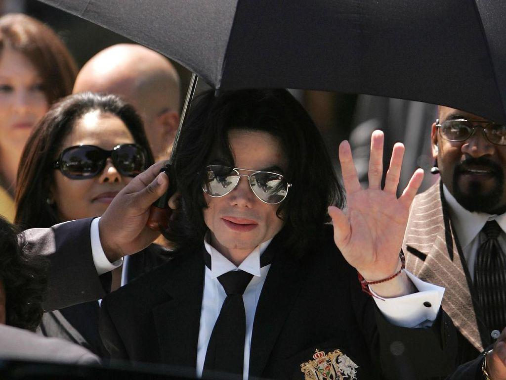 Tuntutan Rp 1,4 Triliun Michael Jackson untuk HBO Masih Berlanjut