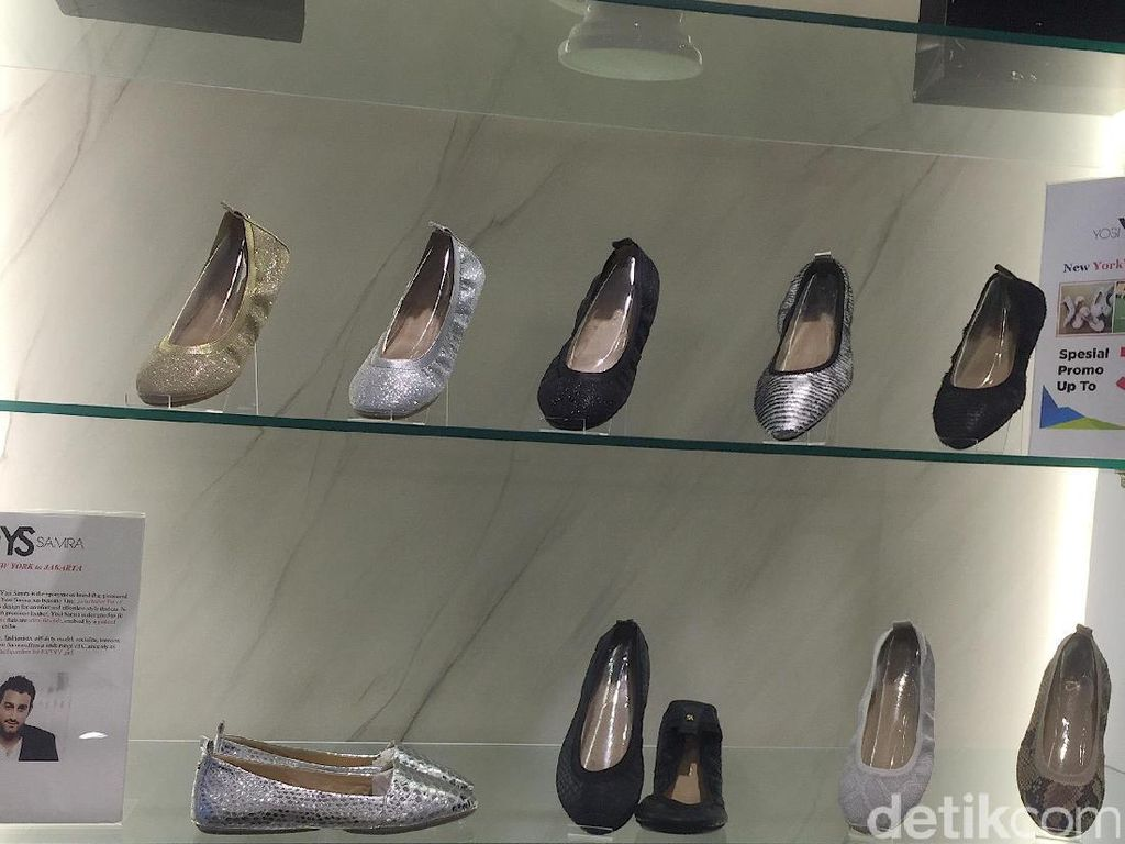 a9135fc691a Sepatu Favorit Selebriti Hollywood