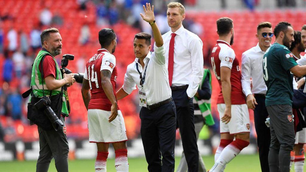 Saga Transfer Sanchez Sama Sekali Tak Mengganggu Suasana Tim