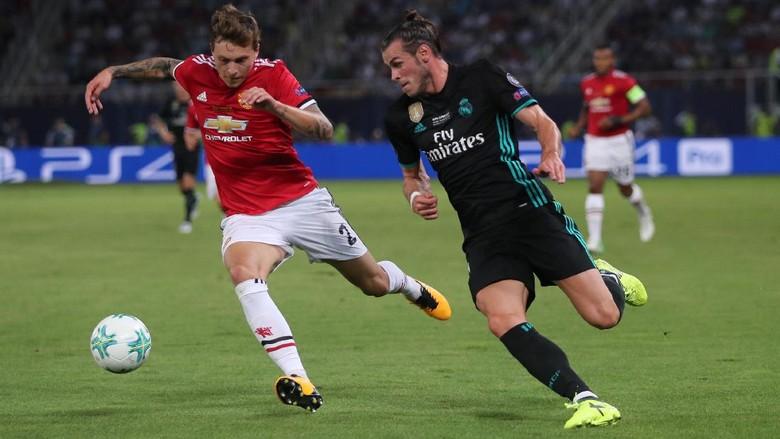 Madrid Tak Pernah Pertimbangkan Jual Bale