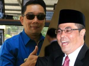 Aceng Fikri Naksir Ridwan Kamil, NasDem Pikir-pikir