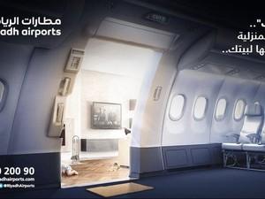 Bandara Arab Saudi Tawarkan Layanan Antar PRT ke Rumah Majikan