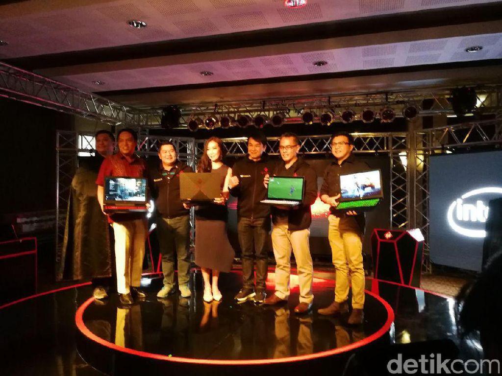 HP Kembali Luncurkan 3 Laptop Gaming Sekaligus