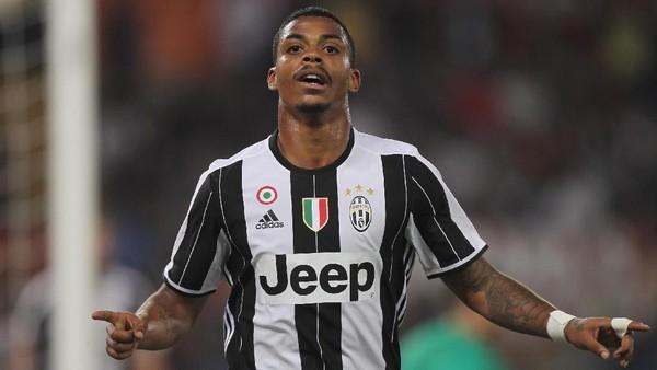 Tinggalkan Juventus, Mario Lemina Gabung Southampton