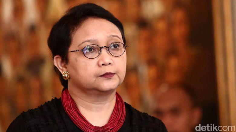 Banjir Pujian Anggota DPR ke Menlu soal Penyelesaian Krisis Rohingya