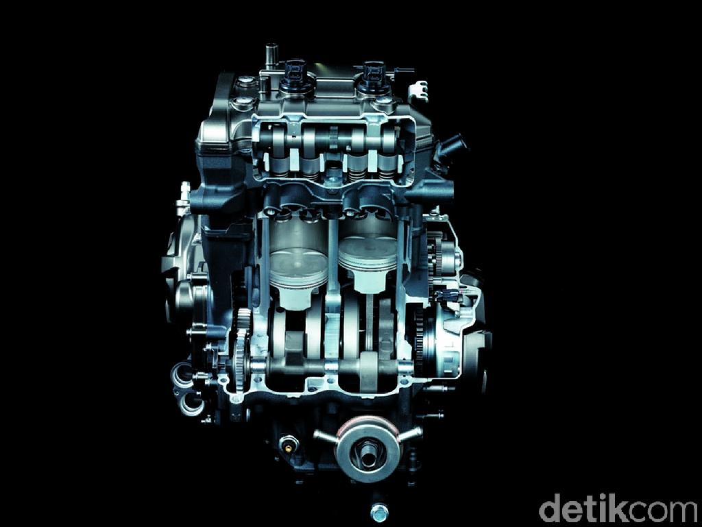 Yamaha Produksi Mesin Moge dan ROV di Indonesia