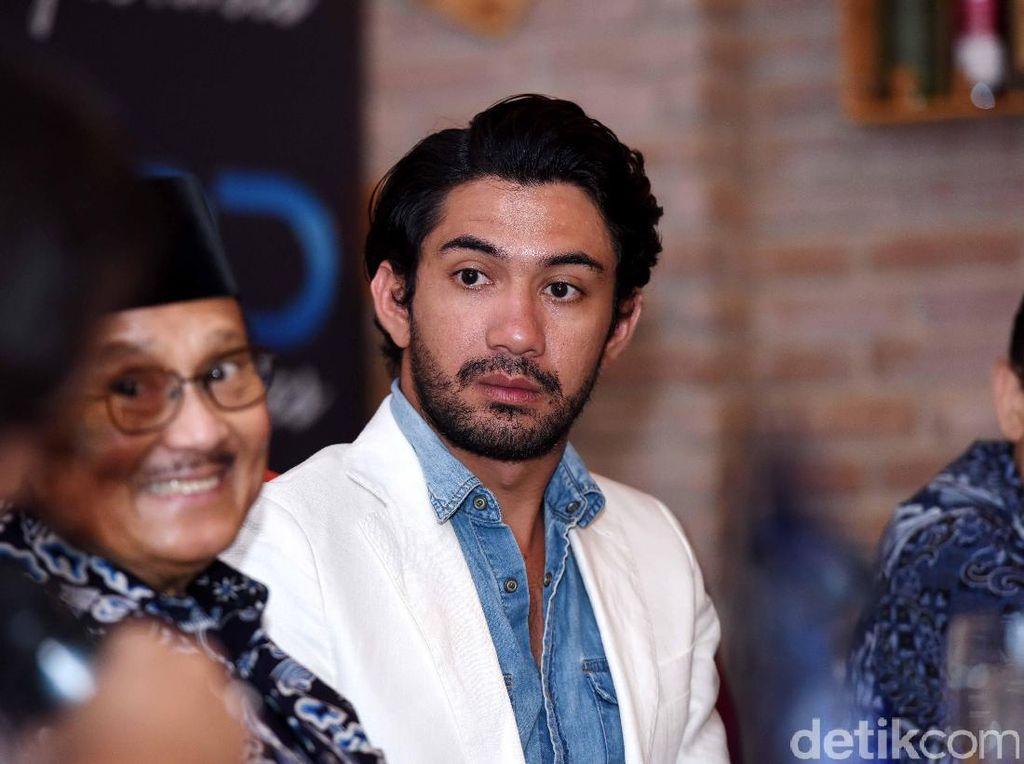 Kenangan Tak Terlupakan Reza Rahadian dari BJ Habibie