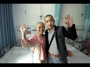 Impian Wanita Penderita Tumor Otak Untuk Suaminya Ini Bikin Nangis