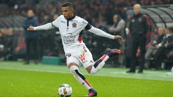 Inter Dapatkan Dalbert dari Nice